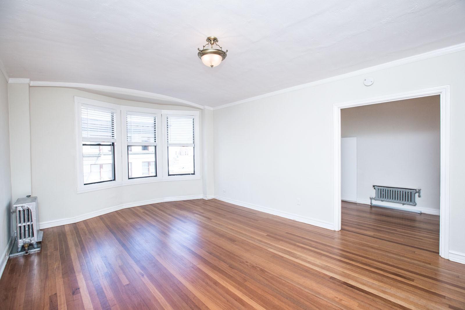 601 O'FARRELL Apartments