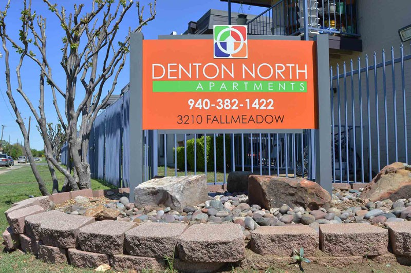 Denton North