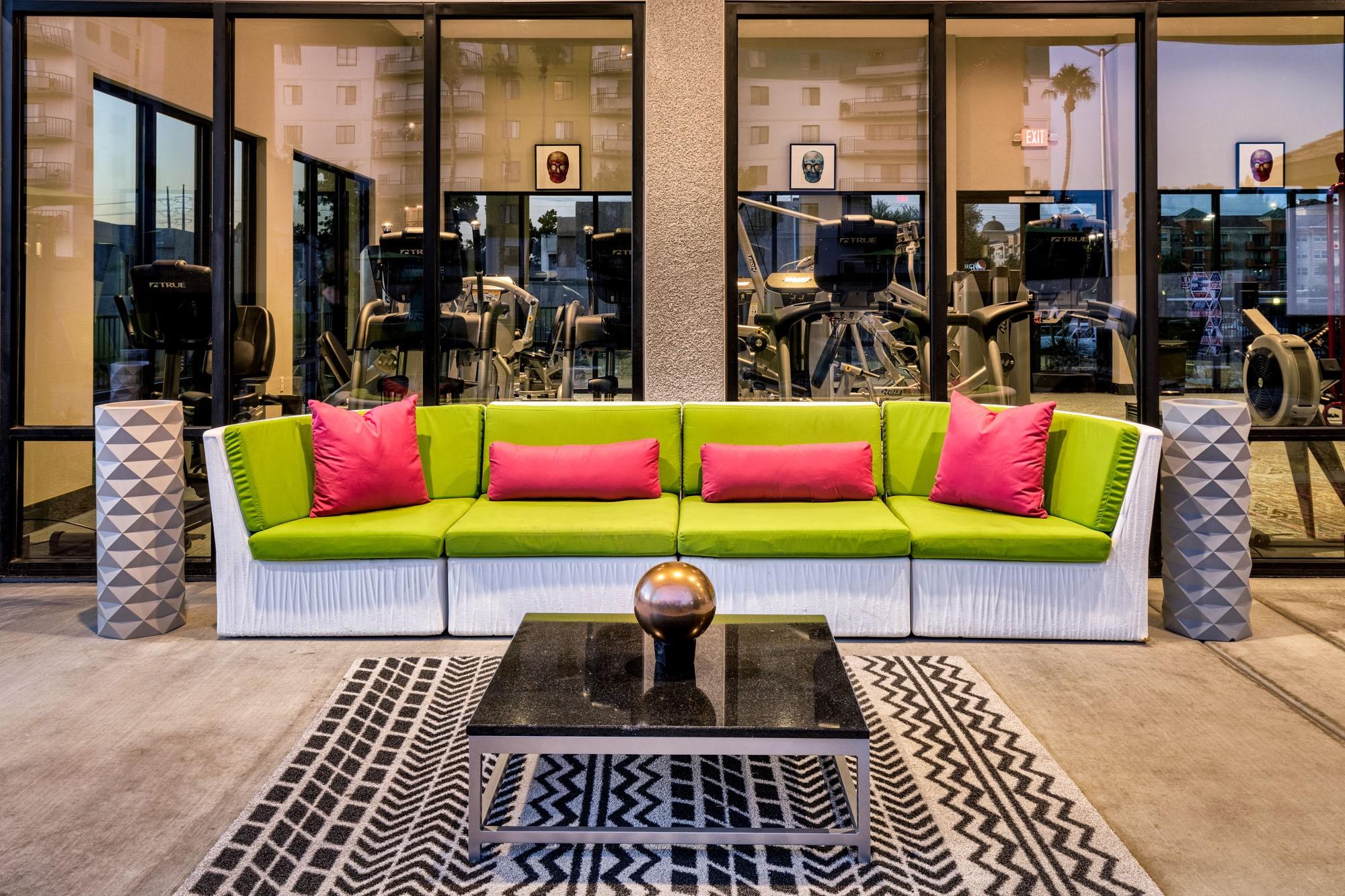 Prime Apartments rental