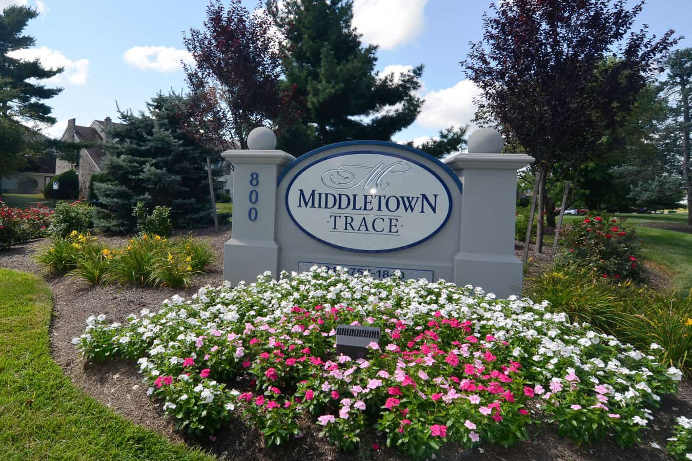 Middletown Trace