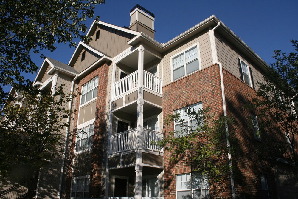 Grande Oaks Apartments