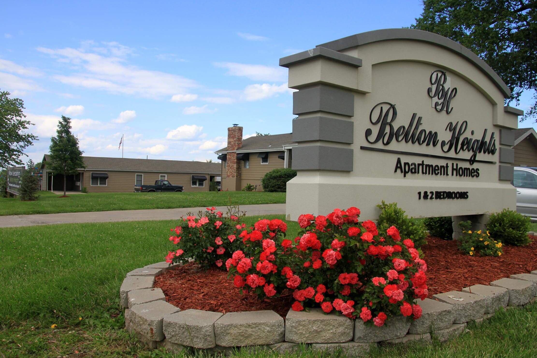 Belton Heights