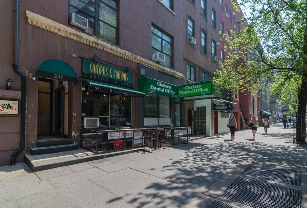 237 West 14th Street