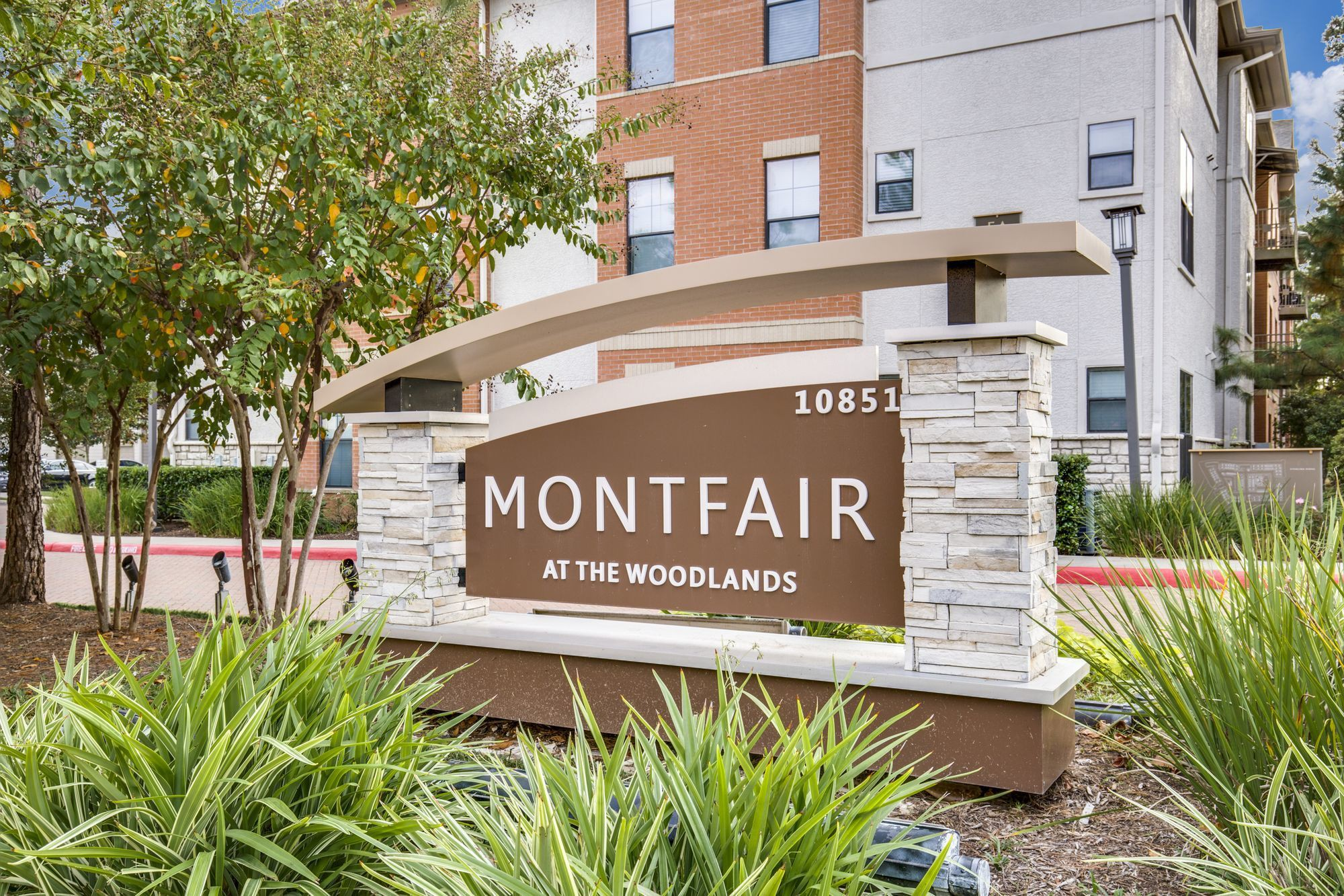 Montfair at The Woodlands