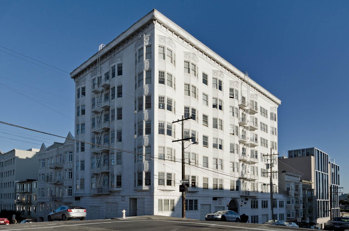 78 BUCHANAN Apartments