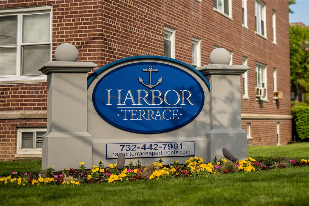 Harbor Terrace Apartments