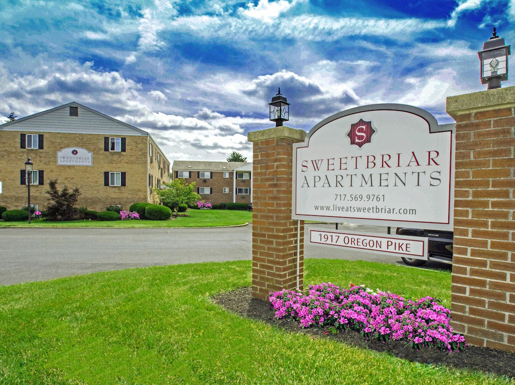 Sweetbriar Apartments