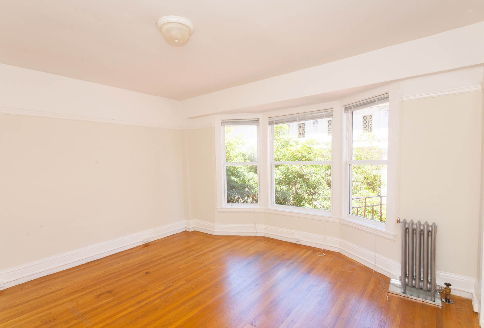 449 O'FARRELL Apartments