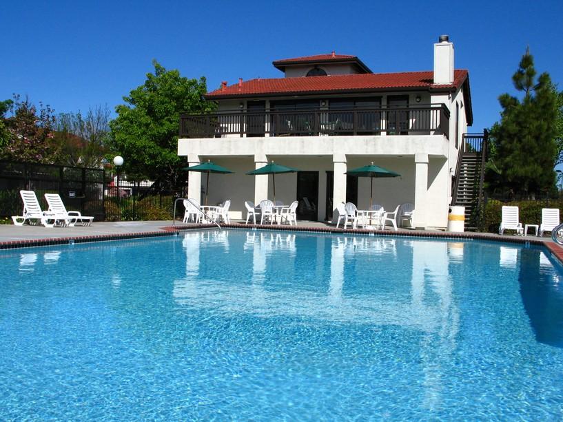 Ardenwood Forest Rental Condominiums