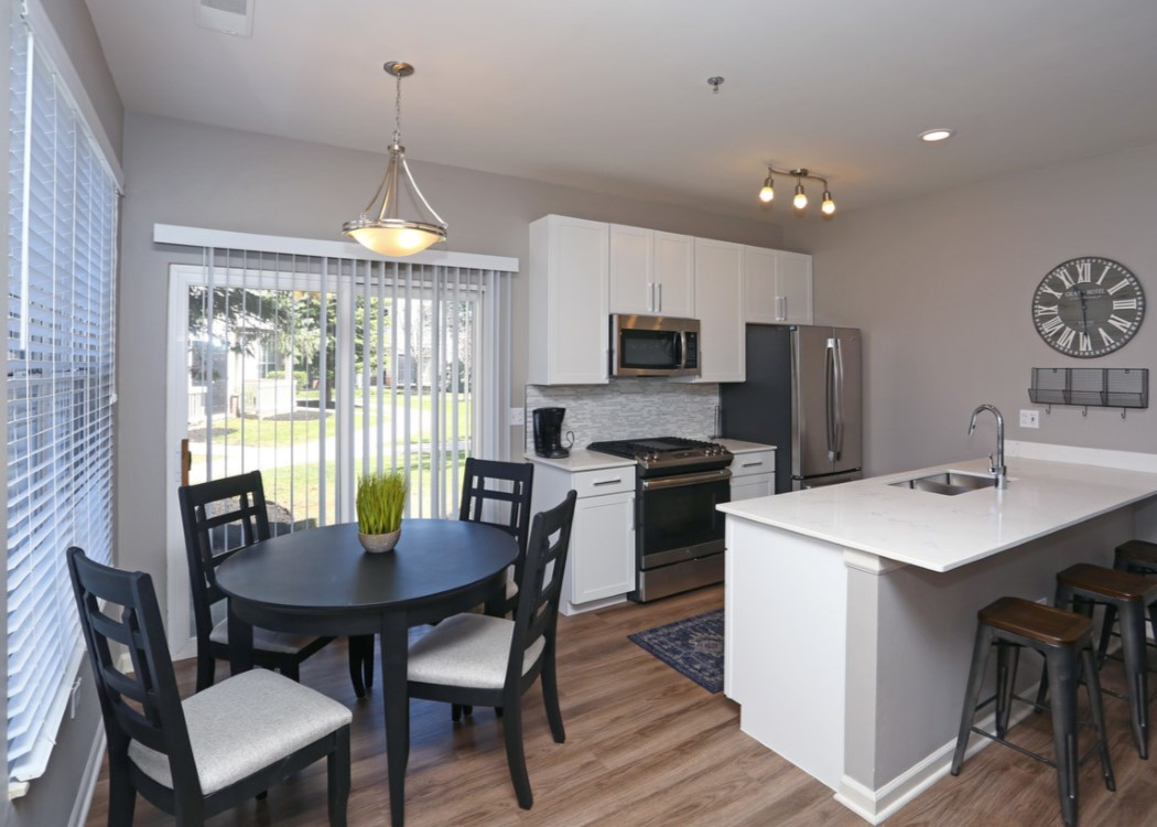 HighPoint Apartments