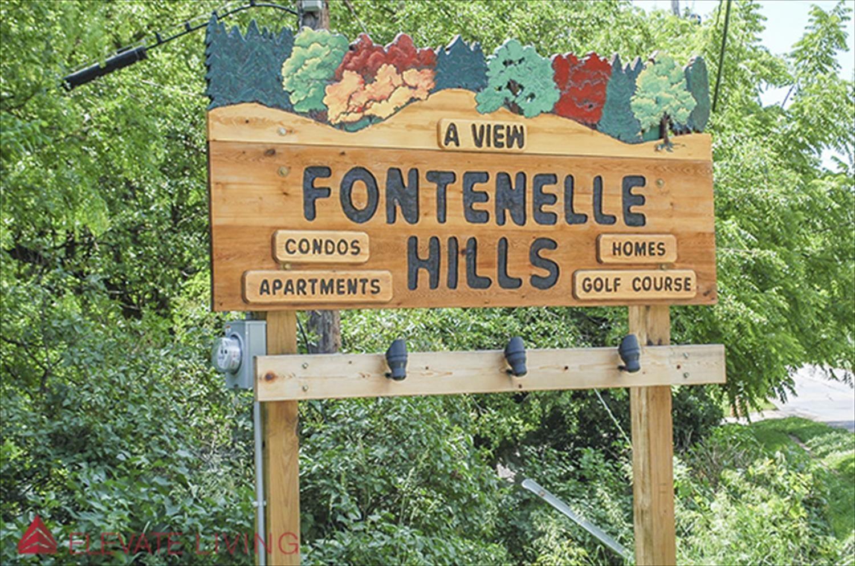 Fontenelle Hills