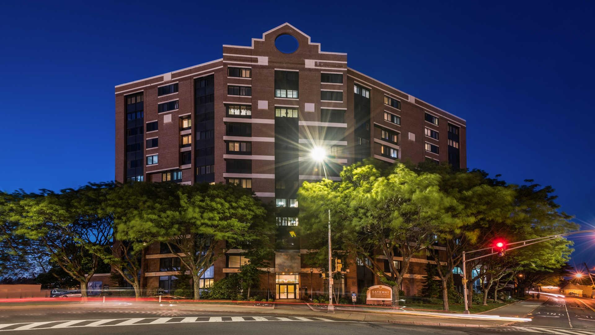 Gateway at Malden Center