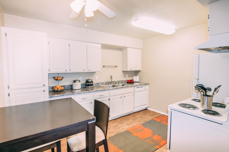 Berkdale Apartments