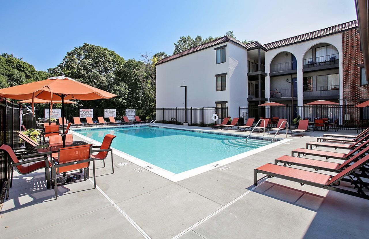 The Magnolia Apartment Homes