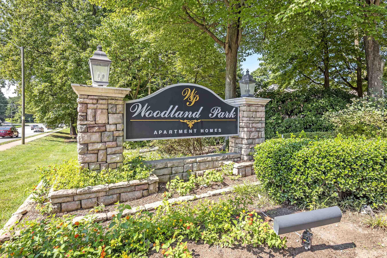 Woodland Park Apts