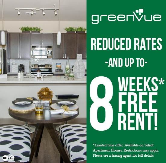 GreenVue Apartments