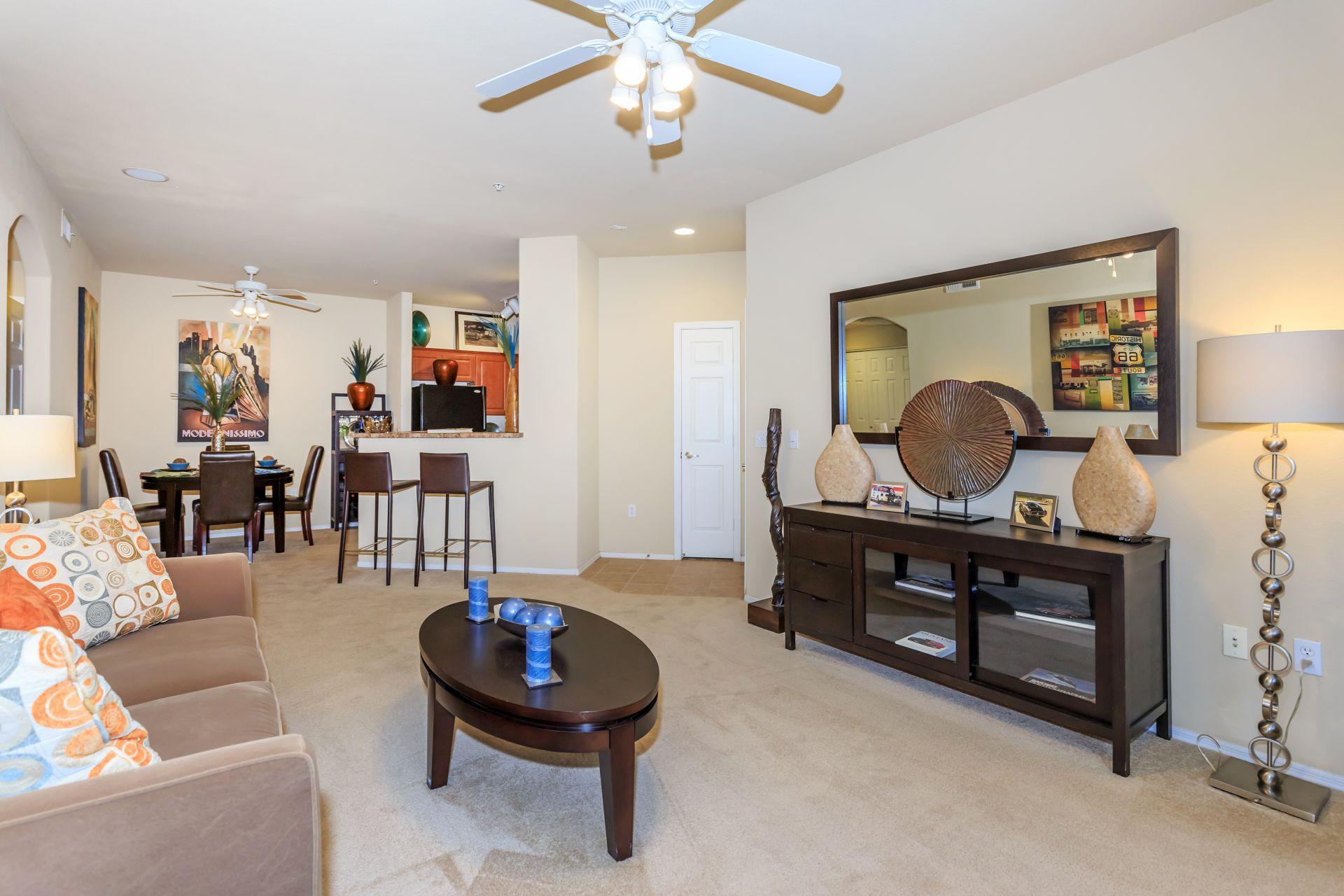 The Paseo at Pebble Creek Apartments rental