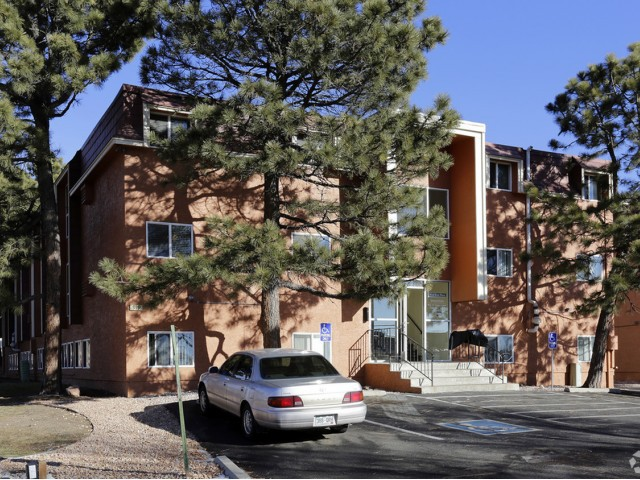 Wind River Place Apartments
