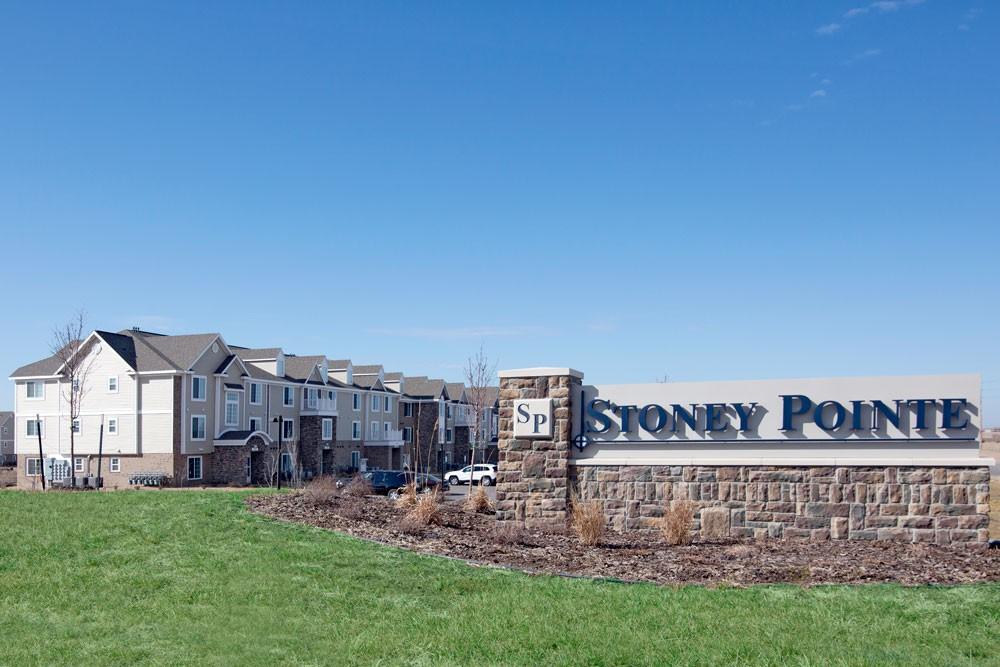 Stoney Pointe Apartment Homes