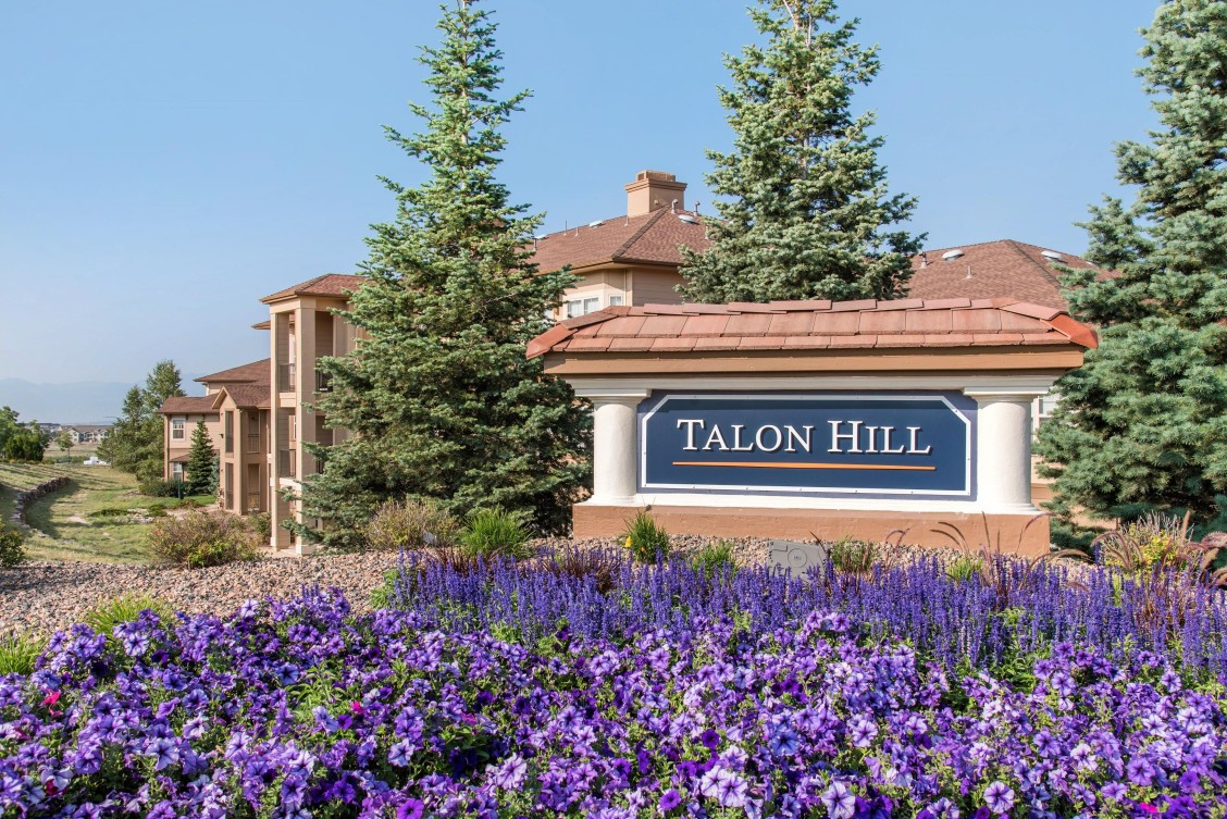 Talon Hill Apartment Homes