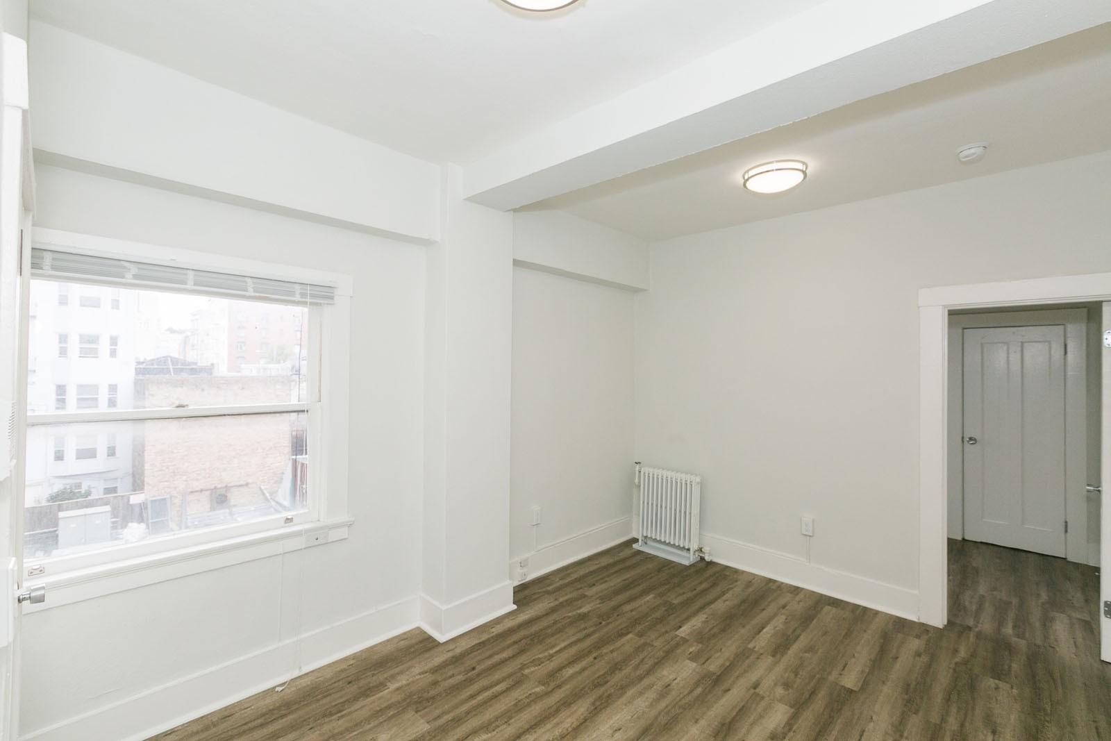 650 ELLIS Apartments