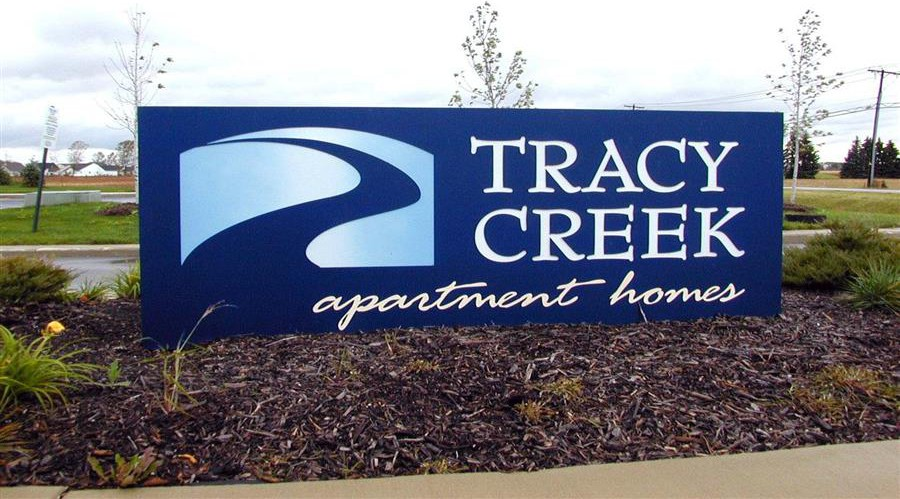 Tracy Creek Apartments