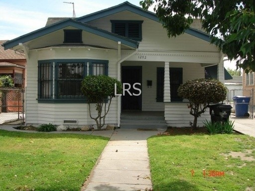 1292 w 36th st los angeles ca 90007 3 bedroom house for - 3 bedroom houses for rent in los angeles ca ...