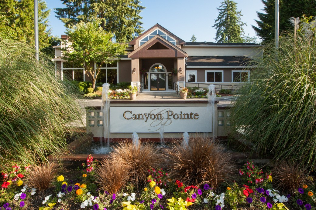 Canyon Pointe
