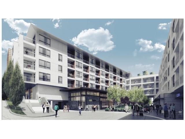Inman Quarter Apartments For Rent