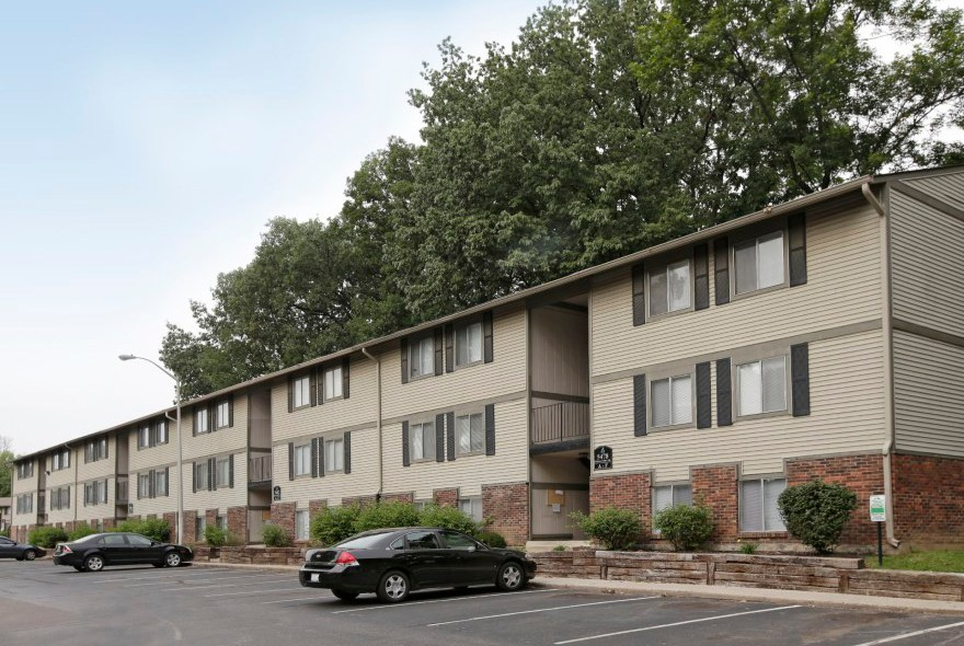 5500 Pleasant Hill Circle Apartments For Rent 5500