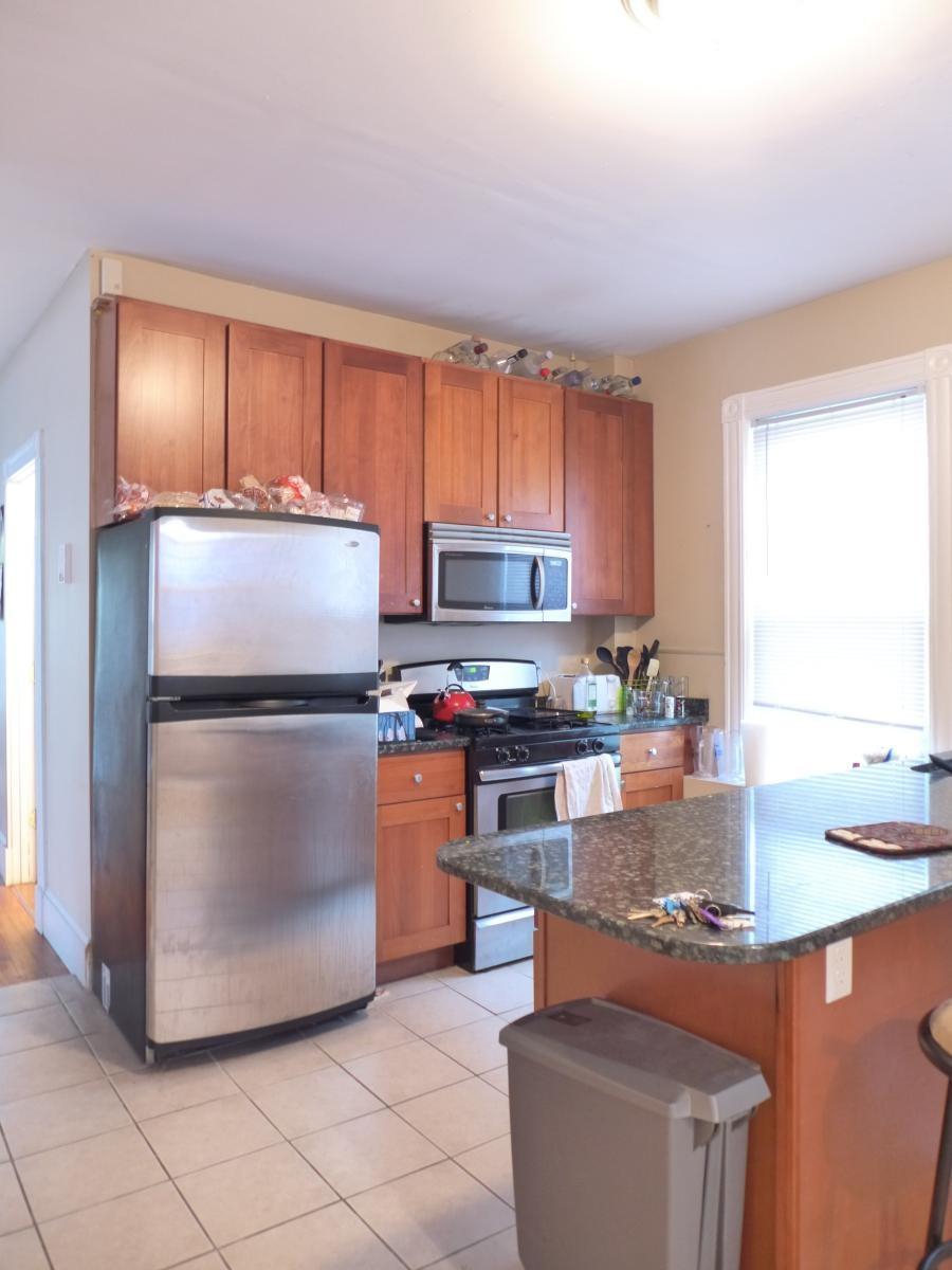 4 bedroom condo for rent in mission hill boston ma 02120