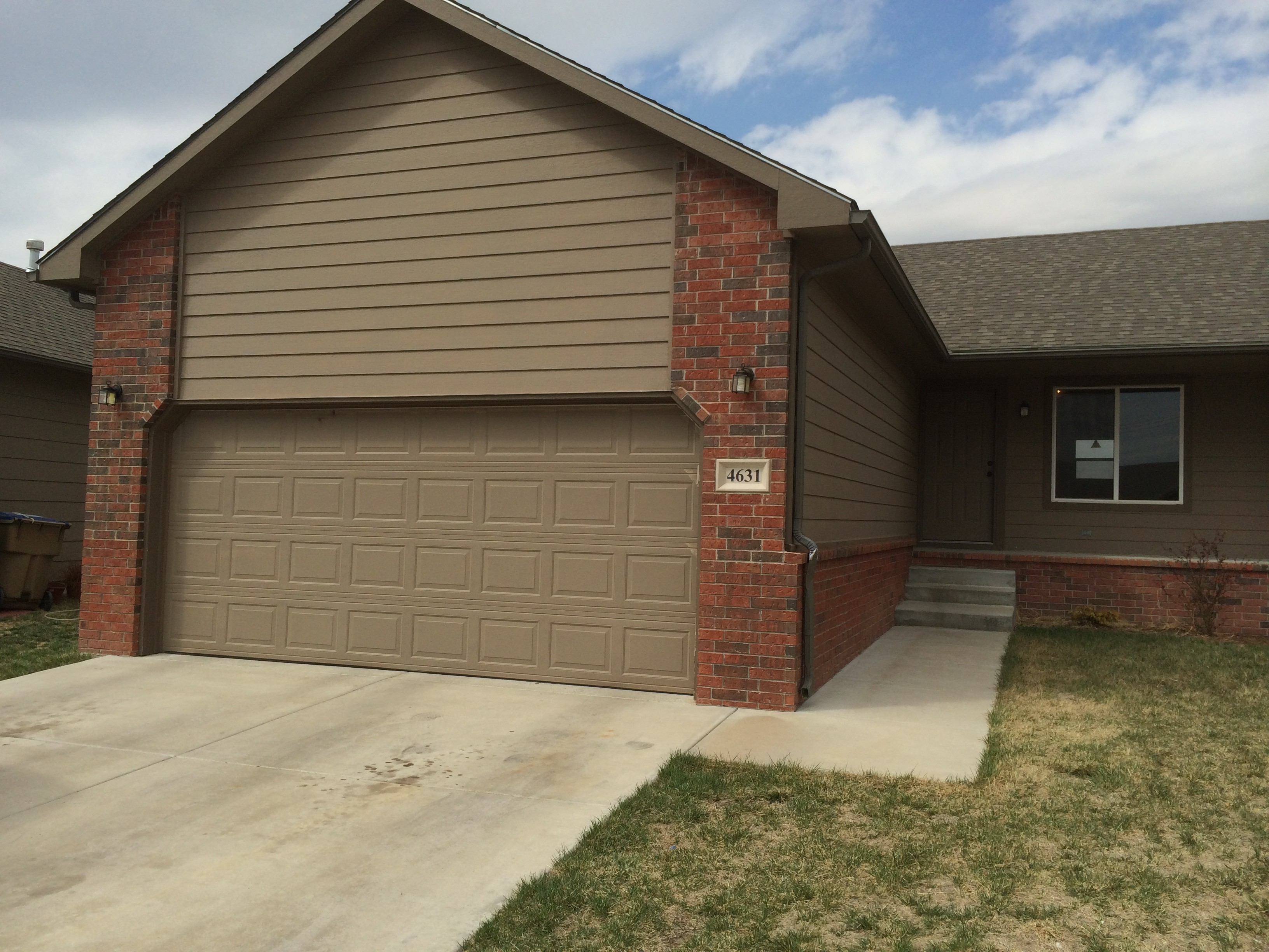 4631 N Ironwood Cir Wichita Ks 67226 4 Bedroom Apartment For Rent For 1 295 Month Zumper