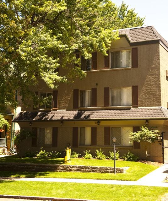 1521 Humboldt St 12 Denver Co 80218 1 Bedroom Apartment For Rent Padmapper