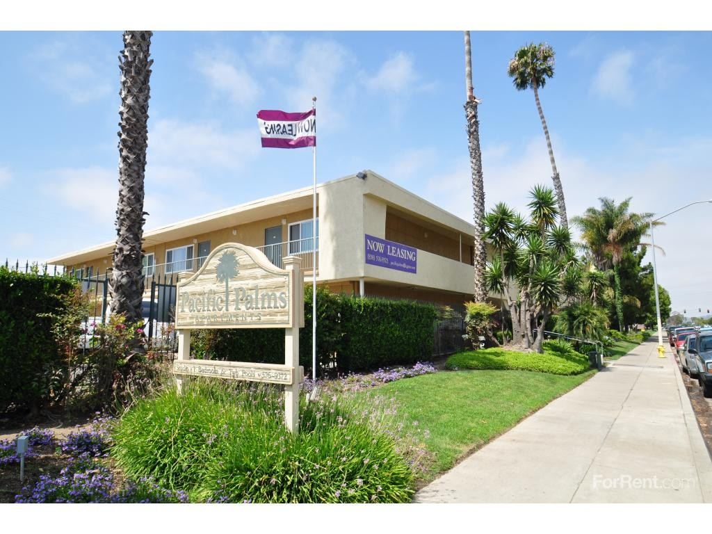 Pacific Palms 5109 Clairemont Mesa Blvd San Diego Ca 92117 Apartment For Rent Padmapper