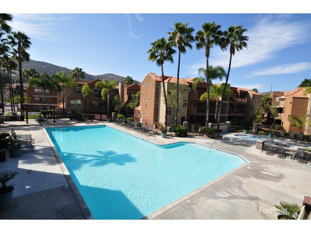 San Marcos Luxury Apartments