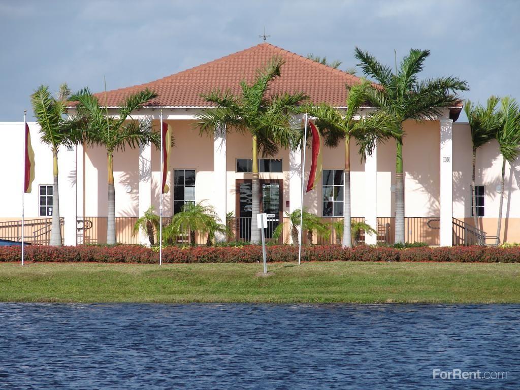 San Marco Villas Apartments Lake Park Fl