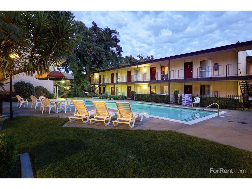 Furnished Apartments Howe Ave Sacramento