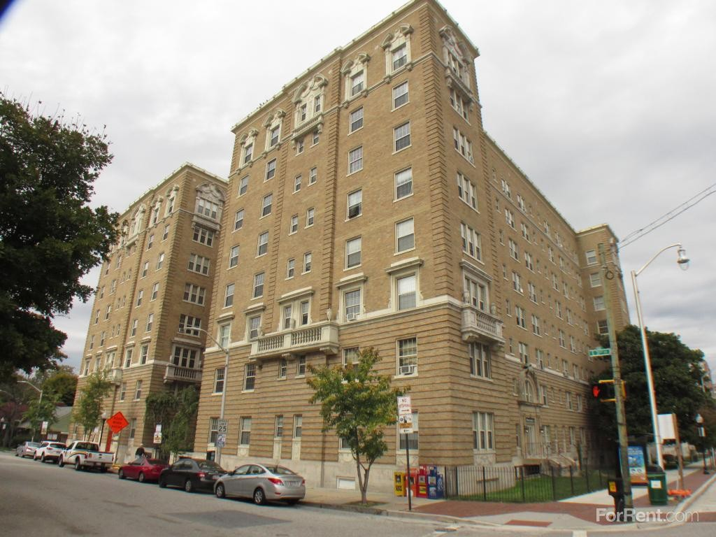 314 W 31st St B Baltimore MD 21211 1 Bedroom Apartment For Rent PadMapper