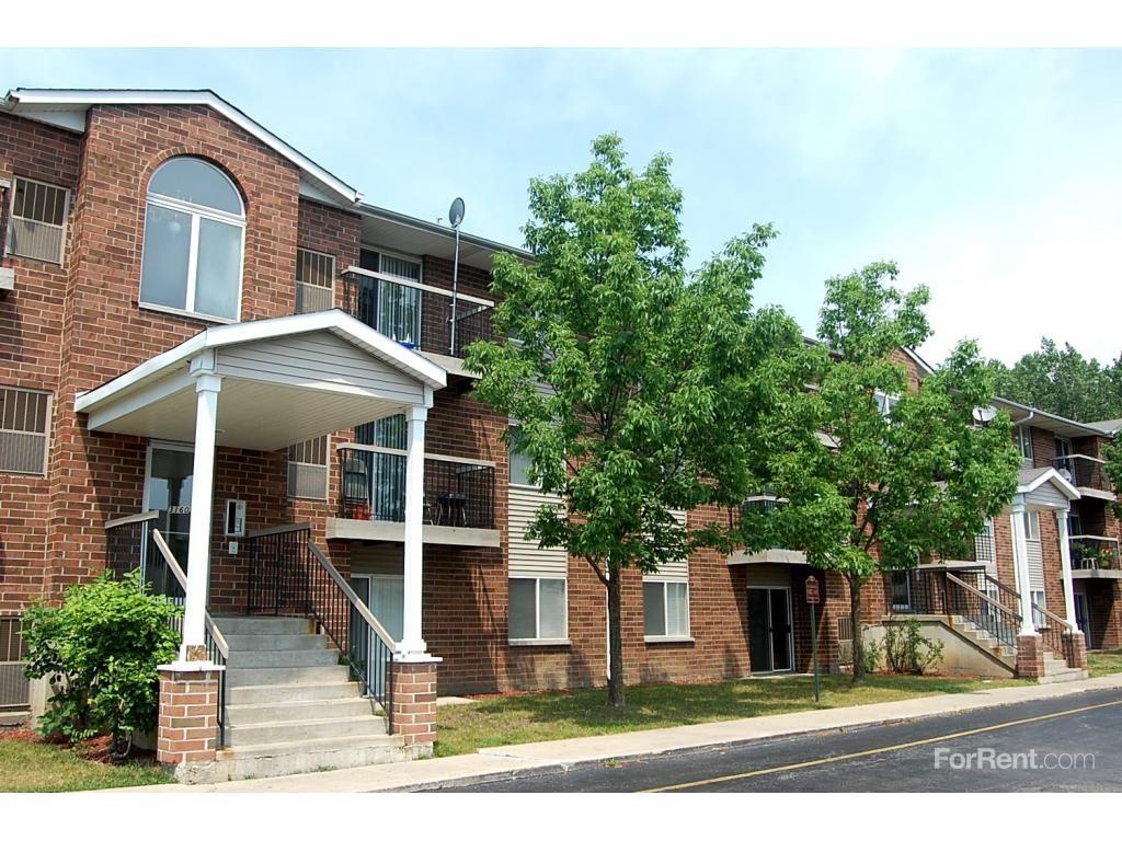 Grandville Apartments Waukegan Il