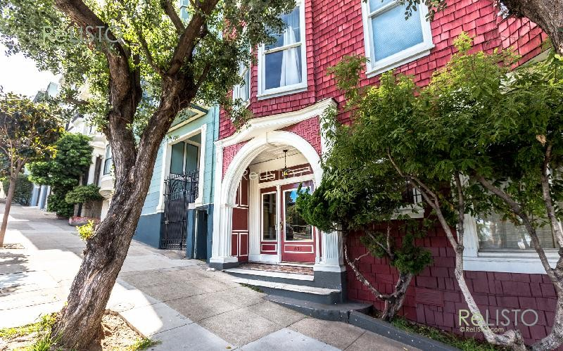 Church St 5 San Francisco CA 94114 2 Bedroom Apartment For Rent For 4 750