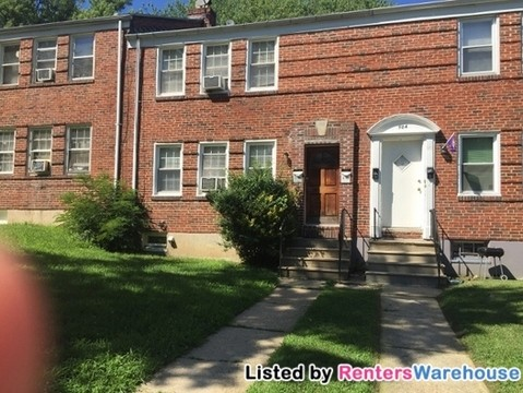 922 st dunstans rd 2 baltimore md 21212 2 bedroom - 2 bedroom homes for rent baltimore md ...