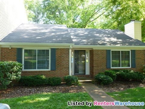 212 Brattlesboro Pl Nashville Tn 37204 2 Bedroom
