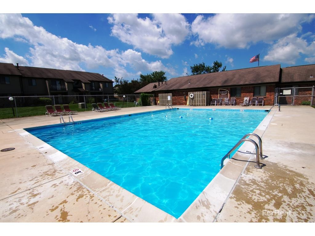 Creekside South Apartments 8055 Crossing Dr Indianapolis In 46227 With 1 Floorplan Zumper