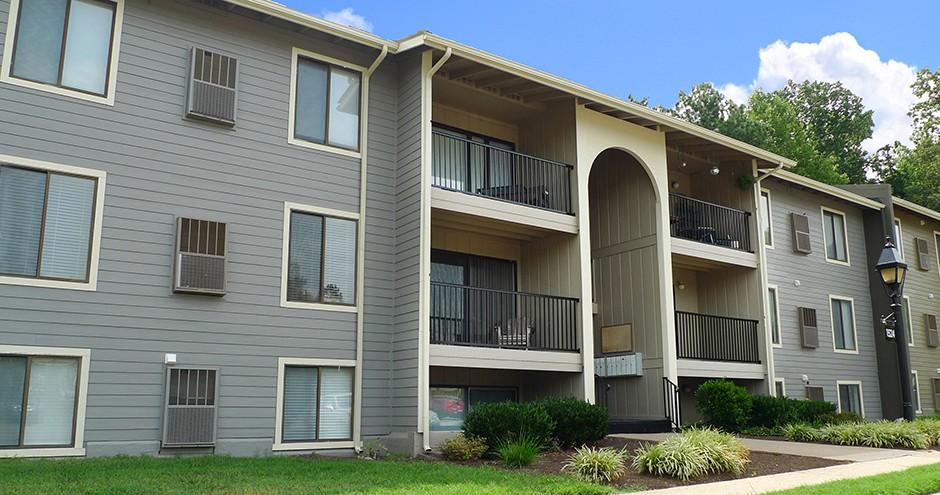 Tuckahoe Creek Apartments 1500 Honey Grove Dr Richmond Va 23229 With 4 Floorplans Zumper