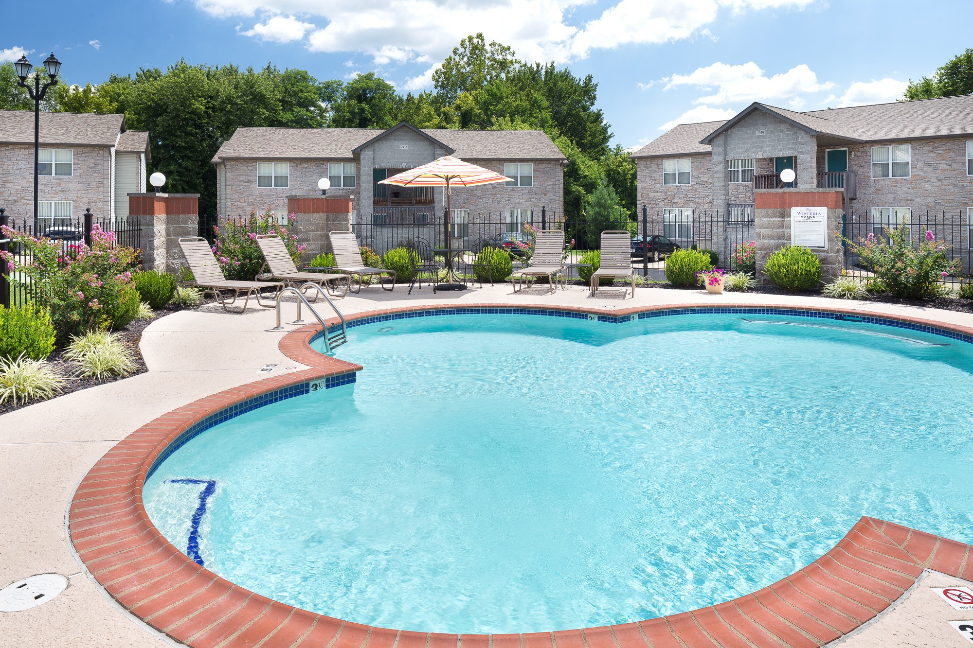 1451 Wisteria Ct 60 Belleville Il 62226 2 Bedroom Apartment For Rent For 809 Month Zumper