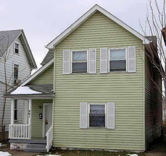 461 N Monroe Ave Columbus Oh 43203 4 Bedroom Apartment For Rent For 725 Month Zumper