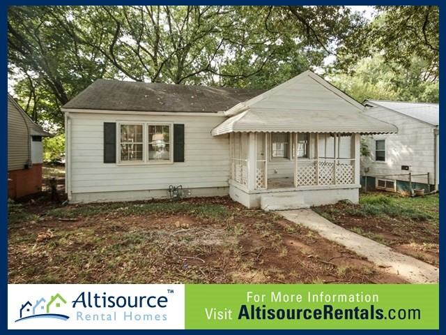 3469 Louise St Atlanta Ga 30354 2 Bedroom Apartment For Rent For 775 Month Zumper