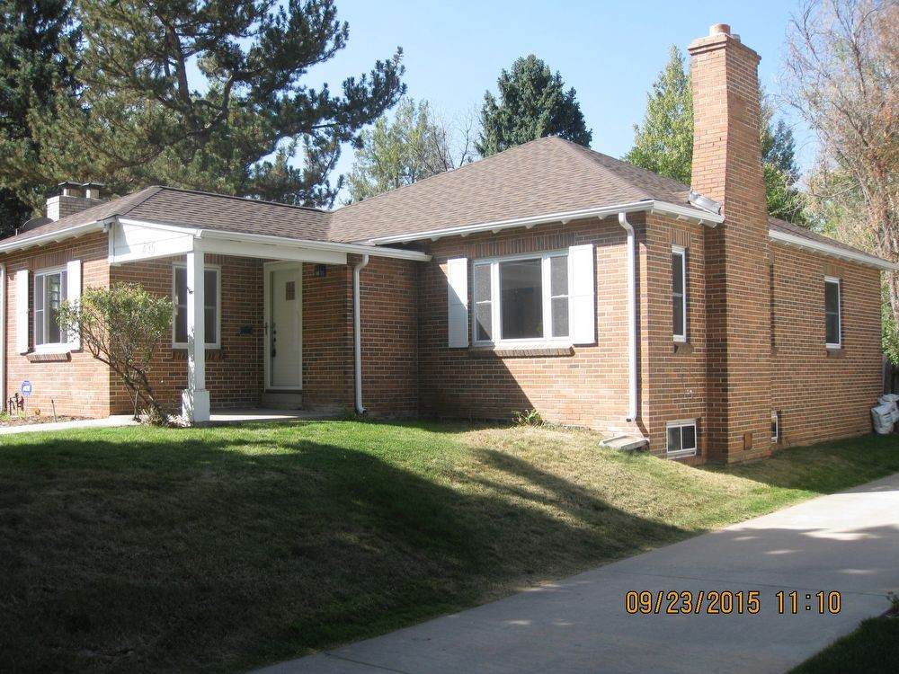 435 holly st denver co 80220 3 bedroom apartment for rent for 2 450