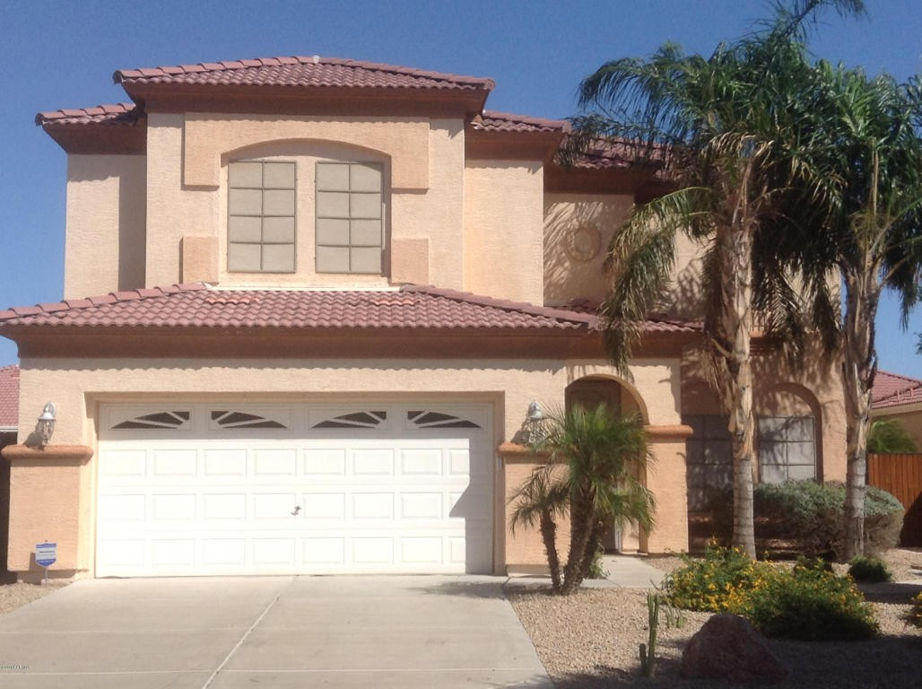 4815 n 96th ln phoenix az 85037 4 bedroom house for rent for 4 500