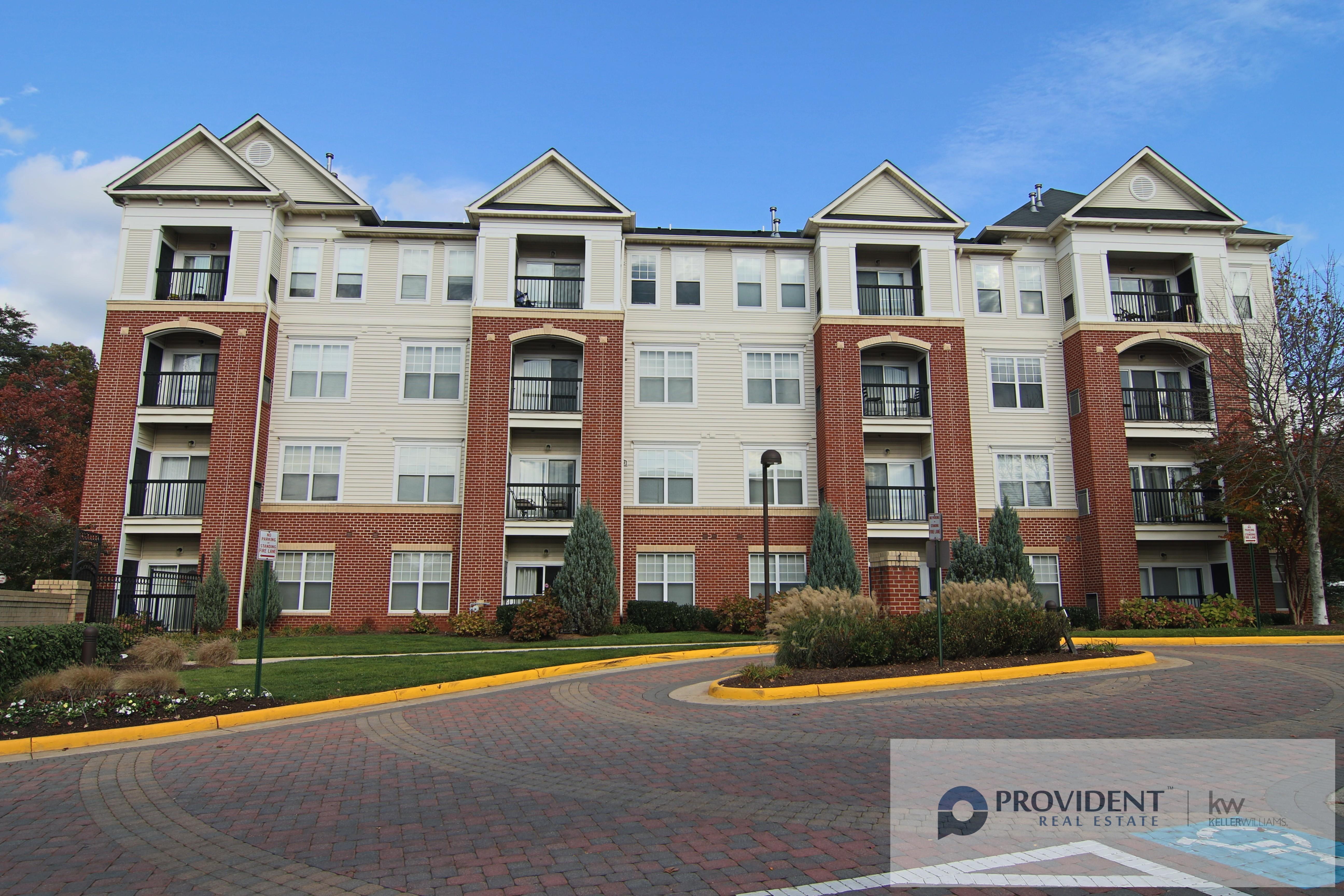 3851 Aristotle Court 307 Fairfax Va 22030 Apartment Rental Padmapper